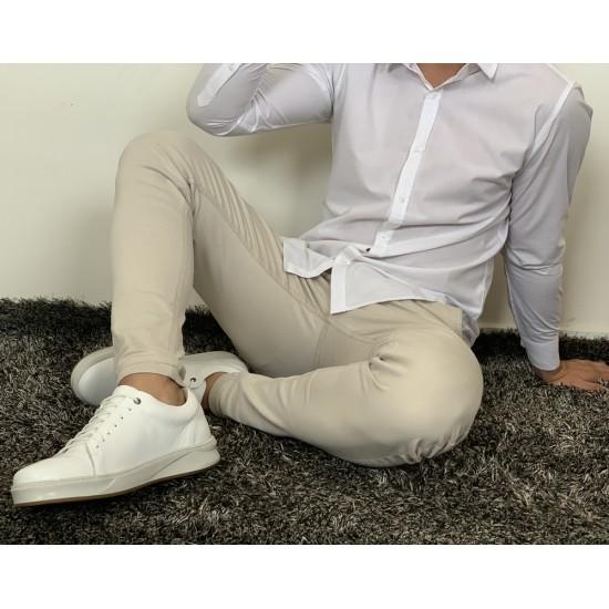 Tênis Sneaker Masculino Torres Floater Branco