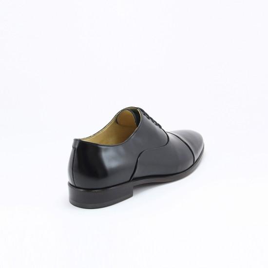 Sapato Feminino Oxford Córdoba Preto