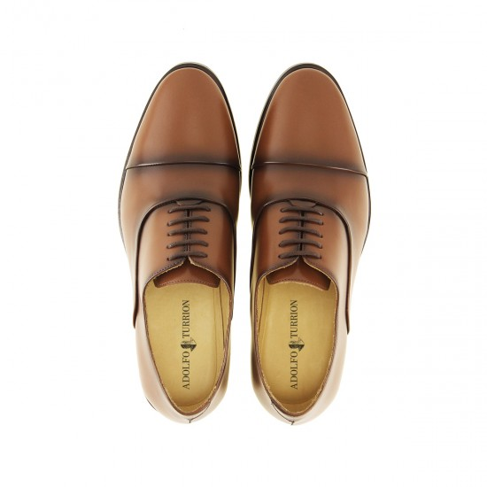 Sapato Feminino Oxford Córdoba Whisky