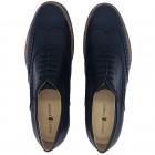 Sapato Masculino Oxford Alba Preto