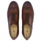 Sapato Masculino Oxford Alba Whisky