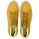 Bota Sneaker Masculina Olite Nobuck Mostarda