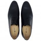 Sapato Social Derby Irun Preto