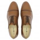 Sapato Social Oxford Córdoba Whisky - Sola Borracha