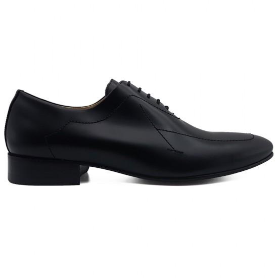 Sapato Social Oxford Orense Preto