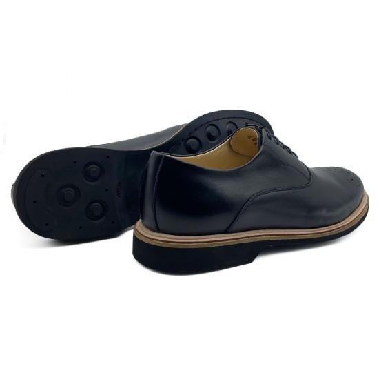 Sapato Masculino Oxford Felix Preto