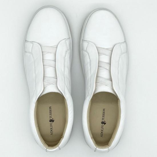 Tênis Sneaker Masculino Grisel Branco