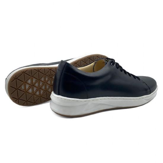 Tênis Sneaker Masculino Torres Preto