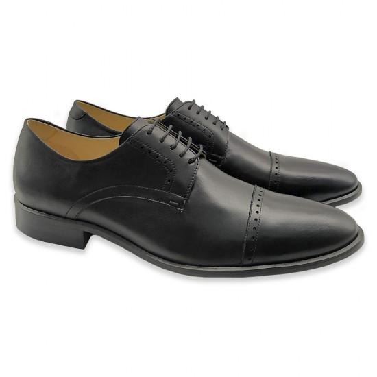 Sapato Social Derby Alaraz Preto