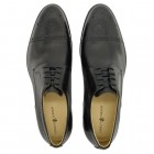 Sapato Social Derby Zara Preto